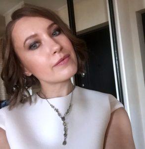 Ирина Куницына